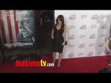 Дженнифер Лав Хьюитт на премьере фильма J. Edgar 3 ноября 2011