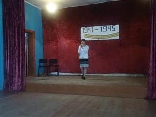 Надежда Михайловна Шипко - Молитва о сыне (Л.Гурченко)