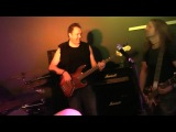 Doug Aldrich - Jam with Chris George Band ( Marshall JMD100 - Musikmesse 25.03.2010 )