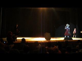 Aku-Aku & Tsuna - Lollipop Candy Bad Girl (Tommy heavenly6)