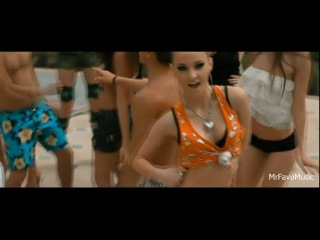 Mirami feat. VovaZiL'vova - Сексуальна (OMV) (2010) [HD]