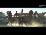 Afrojack Feat. Eva Simons - Take Over Contro