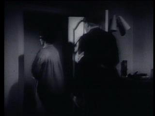 Человек-невидимка 2x03 (Исчезающие доказательства) / The Invisible Man 2x03 (The Vanishing Evidence) (1959)
