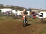 Ktm 65 SX 2010 practice