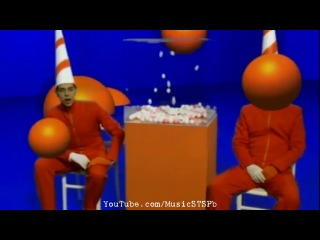 Pet Shop Boys – Can You Forgive Her?