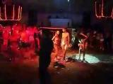 Развратный конкурс в ночном клубе в Крыму(+18)