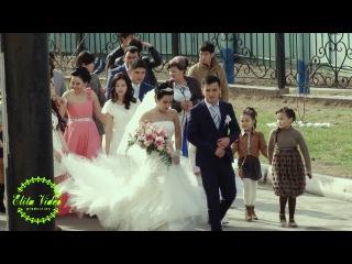 Крутая свадьба в Таразе Темирлан & Меруерт