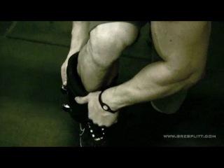 Greg's Workout - Abs III