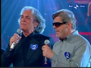 Riccardo Fogli,Fausto Leali,Aleandro Baldi,Pupo,Ernesto,Silvia Mezzanotte и др. - Vivo Per Lei