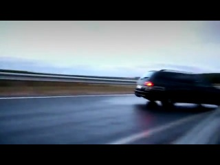 Дрифт на Toyota Avensis