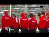 Новости футбола на НТВ ПЛЮС / Эфир от 1.12.11