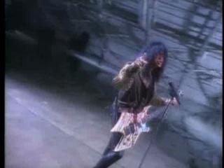 Kiss - 1992 - God Gave Rock'n'roll To You II.