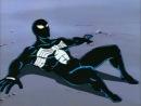 1x08 Человек-паук - Чужой костюм, Часть 2  The Alien Costume, Part 2