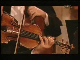 Tomaso Albinoni - Adagio G-minor - Franz Liszt Chamber Orchestra - 2009