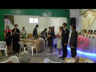 Свадьба семьи Богдановых! 14.10.2012г.