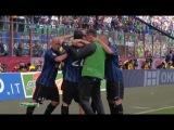Интер 5 - 4 Дженоа| Seria A 2011/12| 30 тур (01.04.2012)