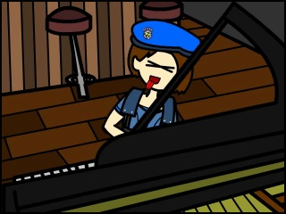 Resident Evil 1 - Parody [Part 1]