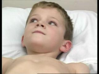 Клинический осмотр ребенка 1 часть