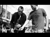 Dub FX 'Flow' feat. Mr Woodnote
