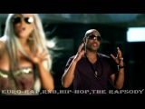 SAHARA feat MARIO WINANS - MINE Euro-Rap,RnB,Hip-Hop,The Rapsody