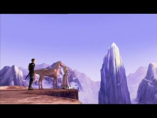Барби: Волшебство Пегаса 3D [RUS]