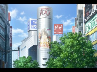 [Kimi no Iru Machi](Город,в котором ты живешь)[Серия 1 из 2](Озвучка:Murder Princess)|Ova|{New_Anime}