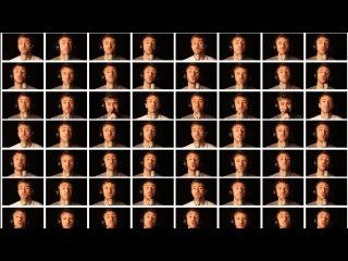 Peter Hollens Acapella - Skyrim Theme