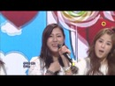 [PERF] A Pink - MY MY (120101 Inkigayo)