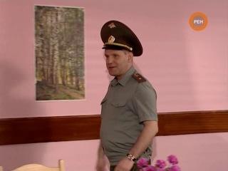 солдаты 4 сезон 12 серия