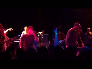 Cro-Mags - Hard Times (Live At Roxy 10.09.2011)