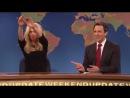 Saturday Night Live Weekend Update: Rebecca Larue Flirting Expert
