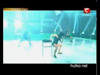 Танцы со звездами 2011 Финалисты шоу Танцуют все!