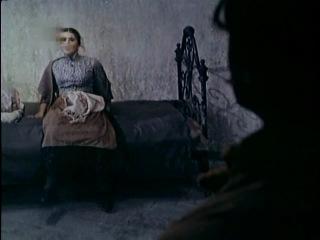 «Смертный враг» (1971) - драма.