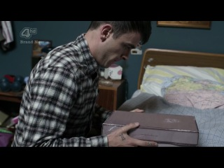 Misfits s03e01 Отбросы сезон 3 эпизод 1 субтитры
