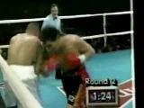 1991-03-18 Julio Cesar Chavez vs John Duplessis (WBC,IBF light welterweight title)