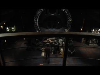 Звездные врата: Вселенная (Stargate Universe) 2 сезон 17 серия