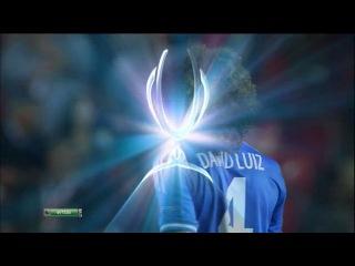 Бавария Мюнхен - Челси Лондон (1 тайм) НТВ+ Футбол