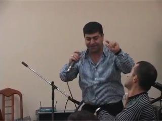 Tatul Avoyan - Serti Banali,Sharan