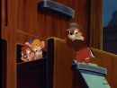 Чип и Дейл спешат на помощь 2 сезон 4 серия. Итак, работаем вместе (Похищенный рубин: часть 4)  To the Rescue (part 4)