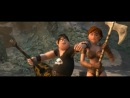 Ронал-варвар 3D aka Ronal barbaren (Trailer)