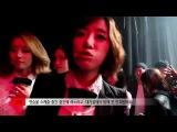 131112 T-ara -  Interview @ MTV The Show