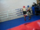 1 бой. 2 раунд Влад Бардаков