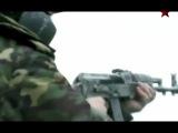AK-74М Vs. M16