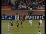 Гол Зидана. Лучший гол в истории футбола