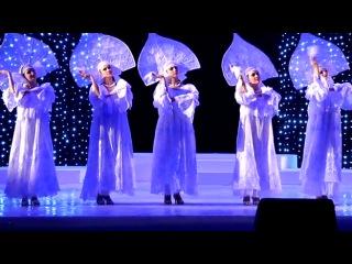 Зимняя сказка (Русский) - театр танца