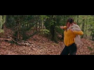 Отрывок из фильма предложение. Танец Сандры Буллок.