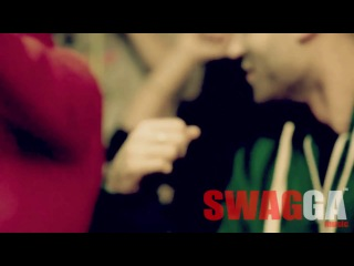 Лева twice (swagga music) - hustle hard (promo)