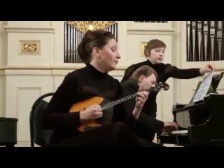 Grand Duet К. Боллинг SENTIMENTALE