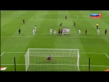 29.08.2012 Leo Messi | BarcelonaAmazing Free-Kick Vs Real Madrid CF (2:1)