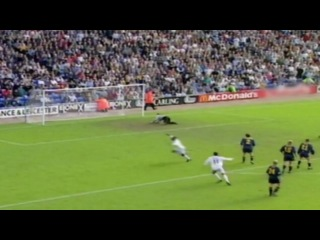 FIFA 06 - EA SPORTS Retro - Memorable Moments